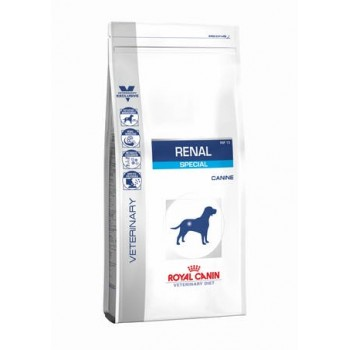 Royal Canin VET Dog Renal Special 2kg