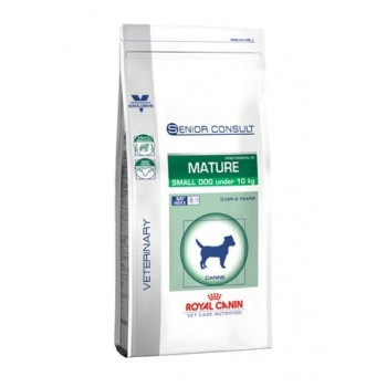 Royal Canin VET Senior Consult Mature Small Dog 8kg