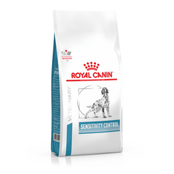 Royal Canin VET Dog Sensitivity Control 14kg
