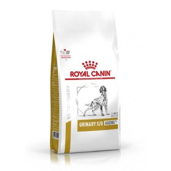 Royal Canin VET Dog Urinary S/O Ageing 7+ 1.5kg